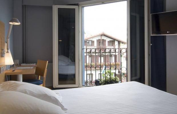 фотографии отеля Hotel Sercotel Jauregui изображение №31