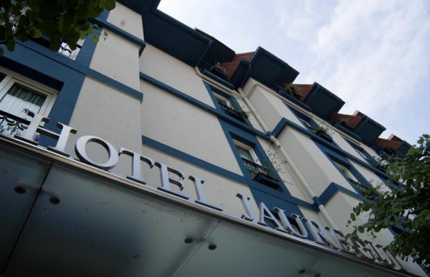 фотографии отеля Hotel Sercotel Jauregui изображение №19