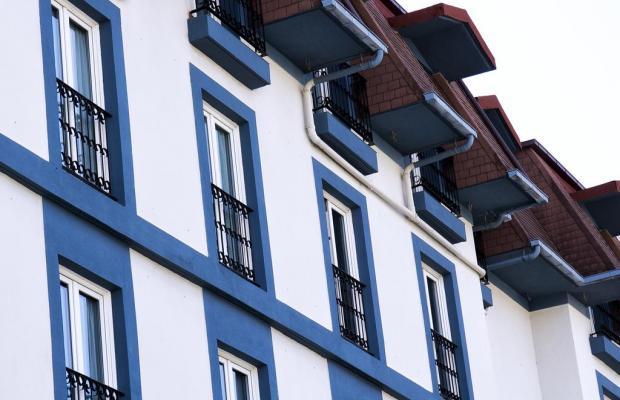 фотографии отеля Hotel Sercotel Jauregui изображение №7