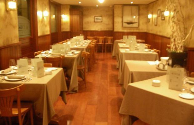 фото Hotel Sercotel Jauregui изображение №2