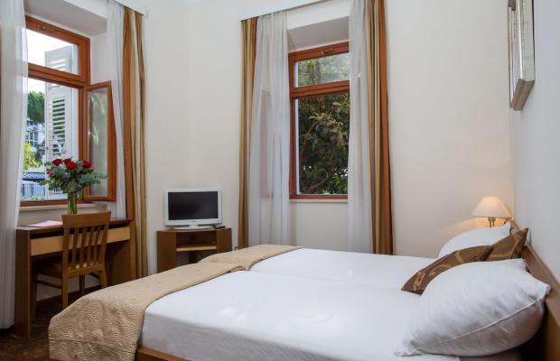 фотографии отеля Zagreb изображение №35