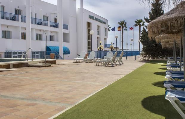 фотографии отеля Hotel Don Ignacio изображение №15