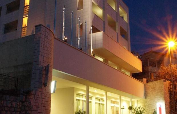 фото отеля Berkeley Hotel & Spa изображение №25