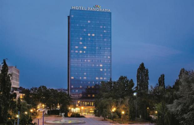 фото отеля Panorama Zagreb (ex. Four Points Sheraton Panorama) изображение №33