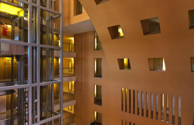 фото отеля Melia Bilbao (ex. Sheraton Bilbao) изображение №45