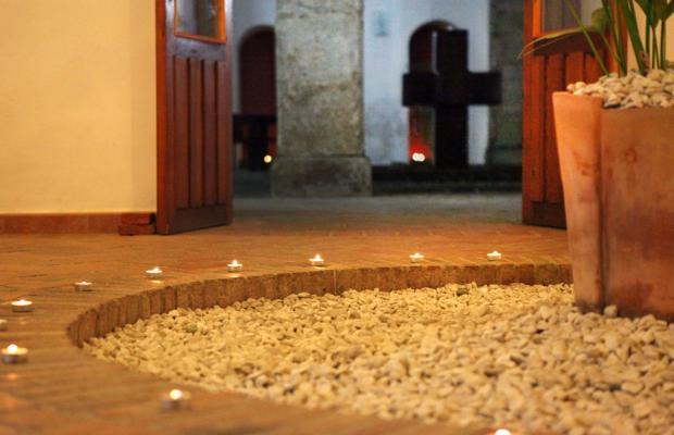 фотографии Convento San Diego изображение №28