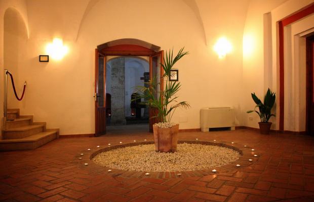 фото Convento San Diego изображение №26