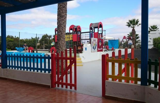фотографии отеля H10 Lanzarote Gardens изображение №3