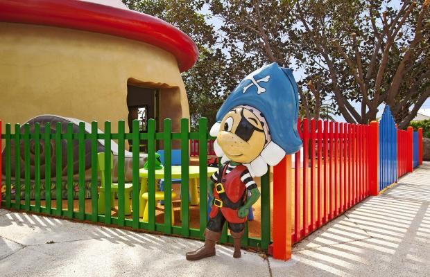 фотографии отеля H10 Lanzarote Princess изображение №19