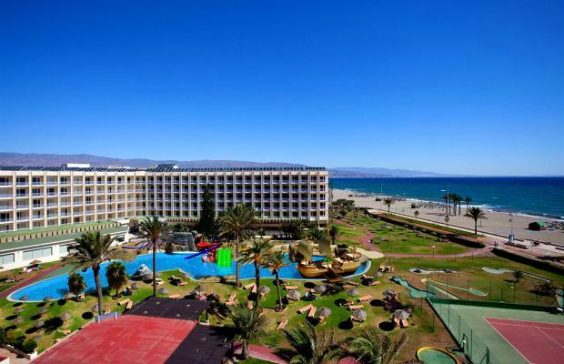 фото отеля Evenia Zoraida Park изображение №1