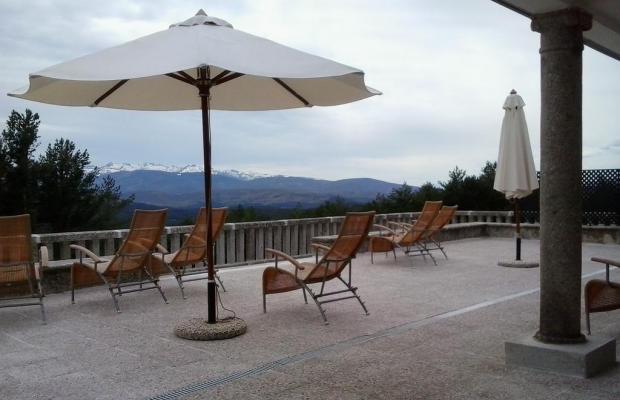фото отеля Parador de Gredos изображение №25