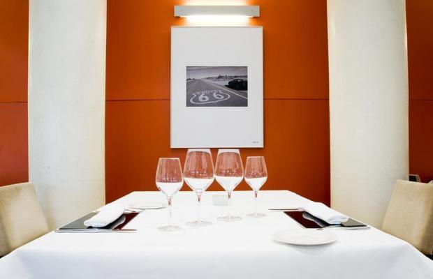 фото отеля Hotel Palacio de Aiete изображение №33