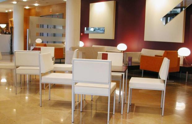 фотографии Hotel Palacio de Aiete изображение №24
