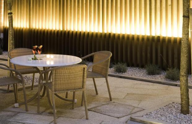 фотографии отеля Hotel Palacio de Aiete изображение №23