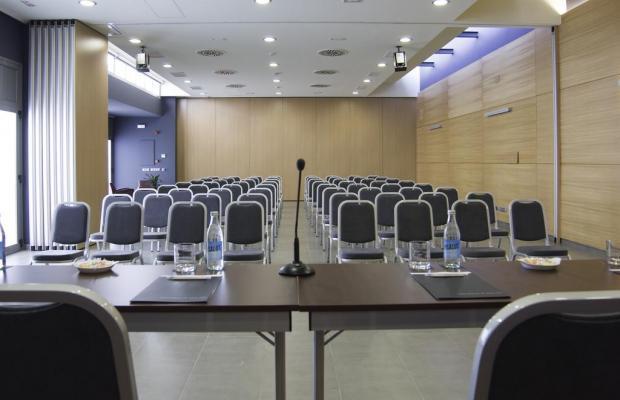фото отеля Hotel Palacio de Aiete изображение №21