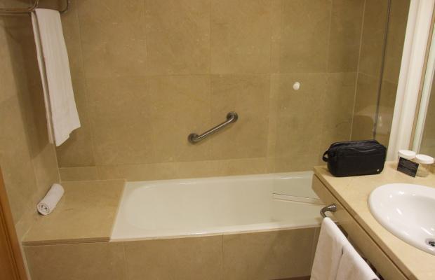 фото Hotel Palacio de Aiete изображение №6