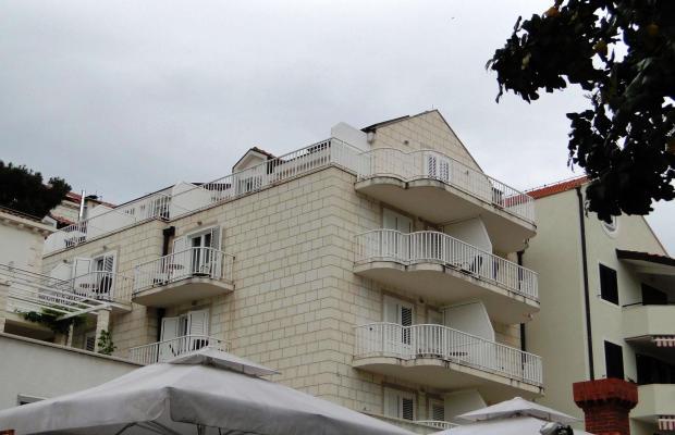 фотографии отеля Hotel Perla изображение №3
