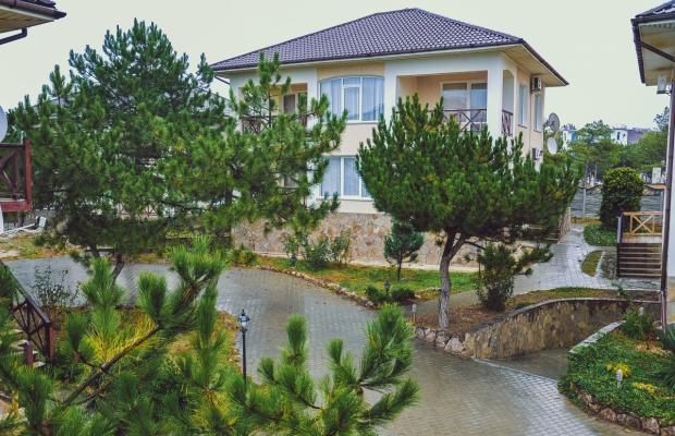 фотографии отеля Яркий берег (Yarkiy bereg) изображение №39