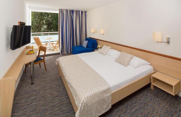 фотографии отеля Hotel Valamar Sanfior изображение №11