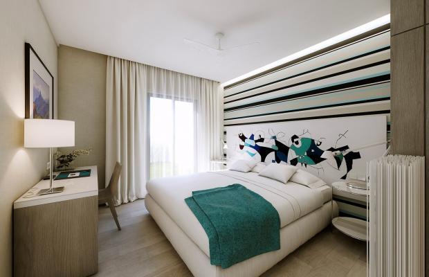 фотографии отеля Elba Lanzarote Royal Village Resort (ex. Hotel THB Corbeta; Blue Sea Corbeta) изображение №31