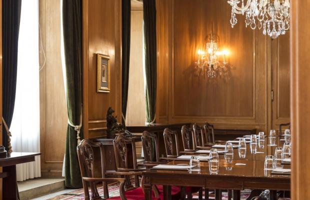 фото Eurostars Hotel De La Reconquista изображение №22