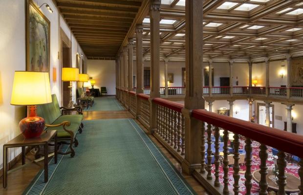 фотографии Eurostars Hotel De La Reconquista изображение №20