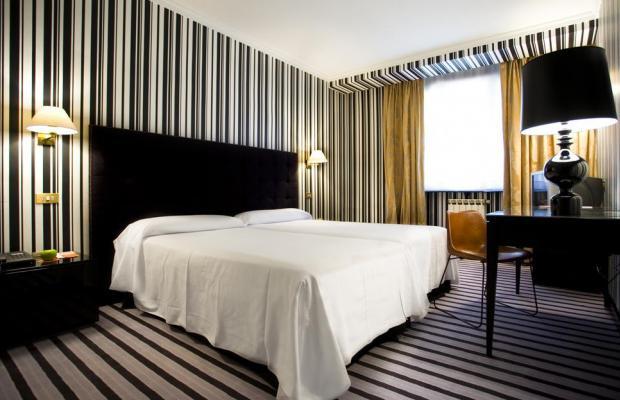 фотографии отеля Clarin (ех. Room Mate Marcos) изображение №27