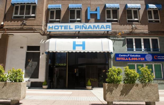 фото отеля Pinamar изображение №1