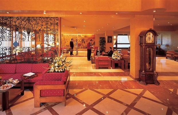 фотографии Hotel Sercotel Zurbaran (ex. Husa Zurbaran) изображение №24