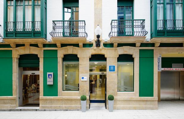 фото отеля Blue Santa Rosa изображение №1