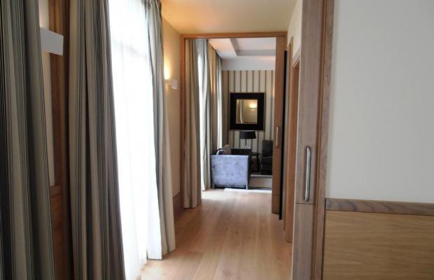 фотографии отеля Gran Hotel Sardinero изображение №27