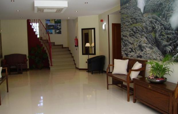 фото отеля Bufon de Arenillas изображение №21
