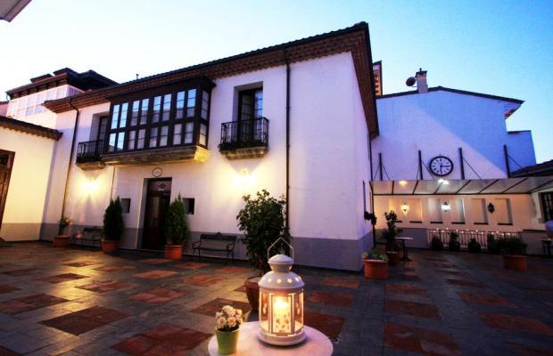 фото отеля Casona del Busto изображение №21