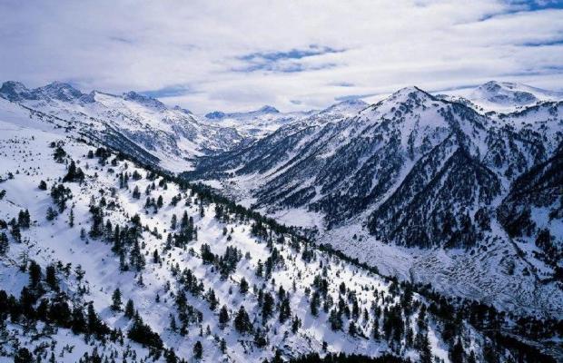 фотографии Himalaia Baqueira изображение №16