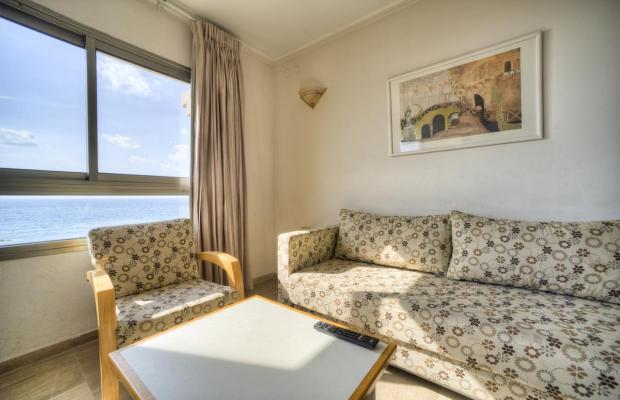 фото отеля Residence Beach Hotel изображение №13