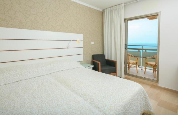 фотографии отеля Residence Beach Hotel изображение №3