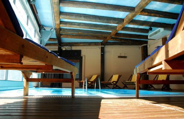 фотографии отеля Hotel Chalet Bassibe изображение №31