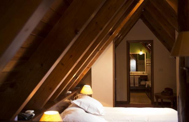 фотографии Hotel Chalet Bassibe изображение №28