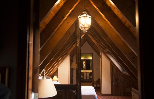 фото отеля Hotel Chalet Bassibe изображение №13