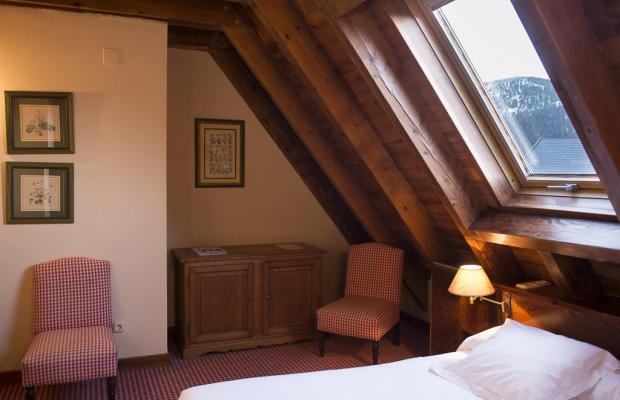 фотографии Hotel Chalet Bassibe изображение №12