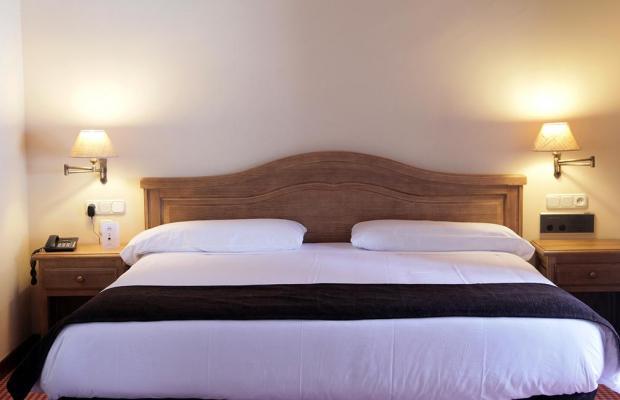 фото Hotel Chalet Bassibe изображение №10