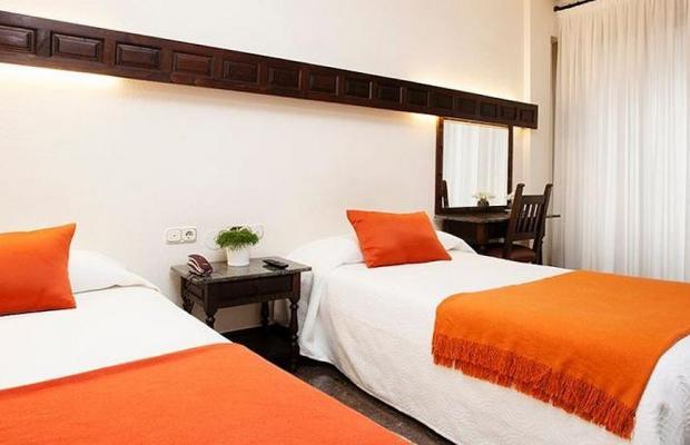 фото Hotel Txartel изображение №18