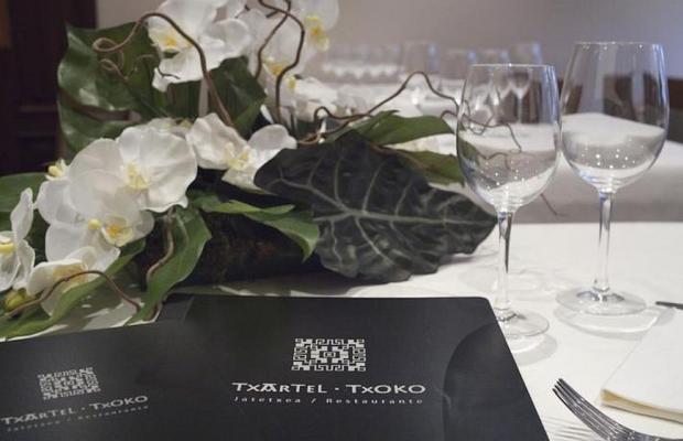 фотографии отеля Hotel Txartel изображение №3