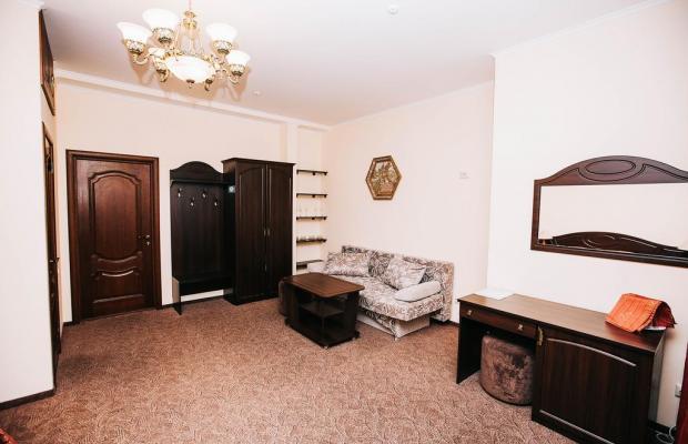 фото отеля Простые Вещи (Prostye Veshhi) изображение №17