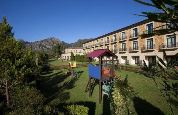 фото отеля Parador de Cangas de Onis изображение №17