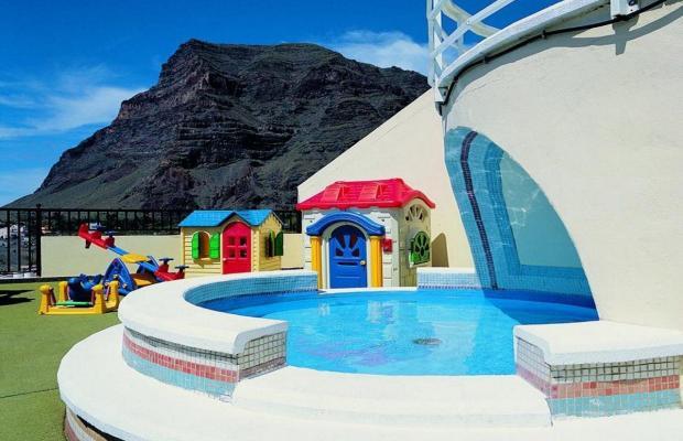 фото отеля Hotel Gran Rey изображение №5