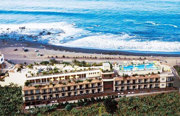 фото Hotel Gran Rey изображение №2