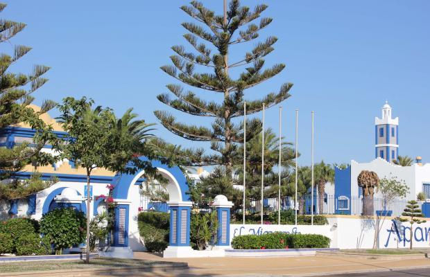 фотографии отеля El Minarete изображение №39