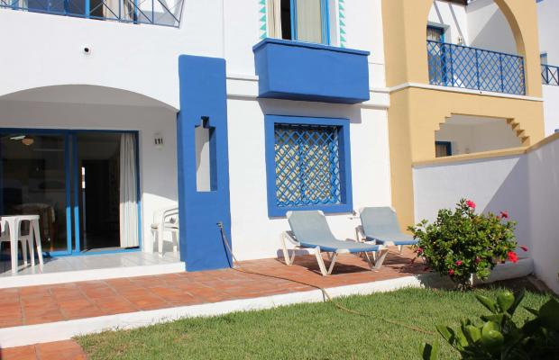 фотографии отеля El Minarete изображение №35