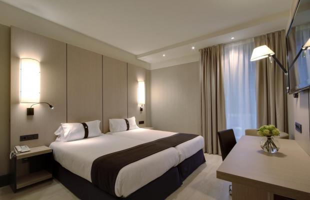 фото Occidental Bilbao (ex. Holiday Inn Bilbao; Barcelo Avenida) изображение №10